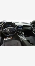 2016 Chevrolet Camaro LT Coupe for sale 101180126