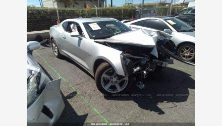 2016 Chevrolet Camaro LT Coupe for sale 101224465