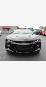 2016 Chevrolet Camaro SS Convertible for sale 101294732