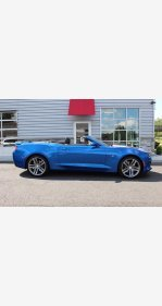 2016 Chevrolet Camaro for sale 101343157