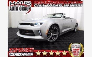 2016 Chevrolet Camaro for sale 101462880