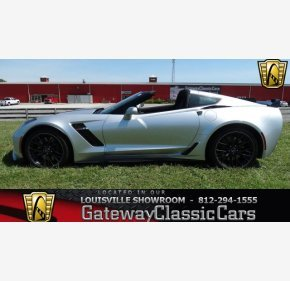 2016 Chevrolet Corvette Z06 Coupe for sale 101005933