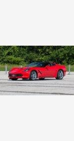 2016 Chevrolet Corvette Coupe for sale 101074790