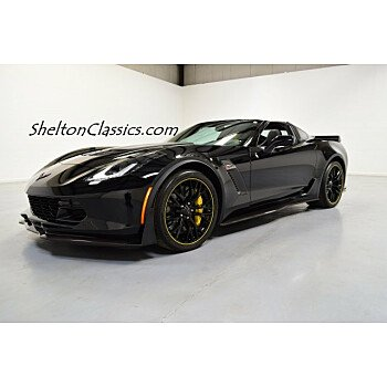 2016 Chevrolet Corvette Z06 Coupe for sale 101087097