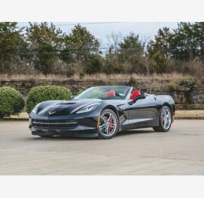2016 Chevrolet Corvette for sale 101105828