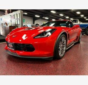 2016 Chevrolet Corvette Z06 Coupe for sale 101212180