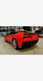 2016 Chevrolet Corvette Coupe for sale 101239636