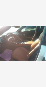 2016 Chevrolet Corvette Coupe for sale 101244598