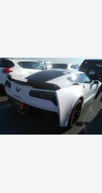 2016 Chevrolet Corvette Z06 Coupe for sale 101244620