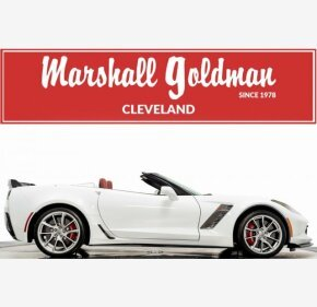 2016 Chevrolet Corvette Z06 Convertible for sale 101249324
