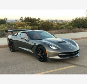 2016 Chevrolet Corvette for sale 101264203