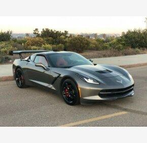 2016 Chevrolet Corvette for sale 101264203