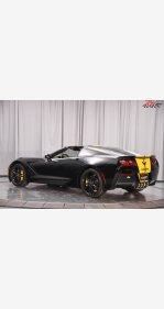 2016 Chevrolet Corvette Coupe for sale 101268437