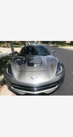 2016 Chevrolet Corvette for sale 101287618