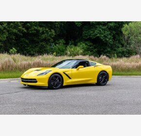 2016 Chevrolet Corvette Coupe for sale 101327146