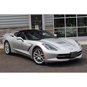 2016 Chevrolet Corvette Coupe for sale 101349203