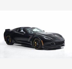 2016 Chevrolet Corvette for sale 101353686