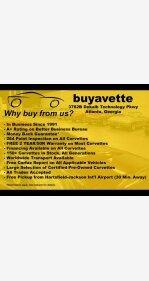 2016 Chevrolet Corvette for sale 101356614