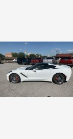 2016 Chevrolet Corvette Stingray Coupe w/ 1LT for sale 101367200