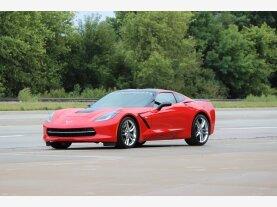 2016 Chevrolet Corvette Coupe for sale 101375884