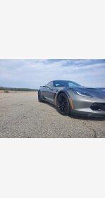 2016 Chevrolet Corvette for sale 101383484