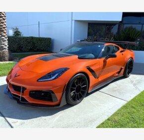 2016 Chevrolet Corvette for sale 101394306