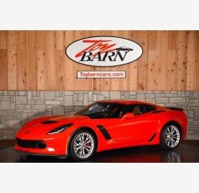 2016 Chevrolet Corvette for sale 101397513