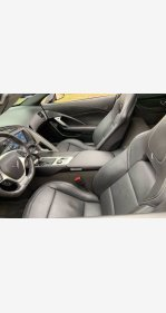 2016 Chevrolet Corvette for sale 101402385