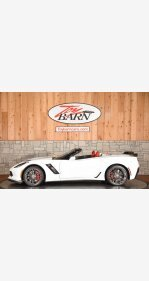 2016 Chevrolet Corvette for sale 101403434