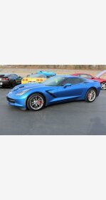 2016 Chevrolet Corvette for sale 101409608
