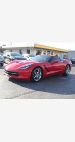 2016 Chevrolet Corvette for sale 101412071