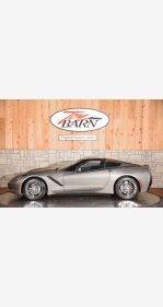 2016 Chevrolet Corvette for sale 101415389