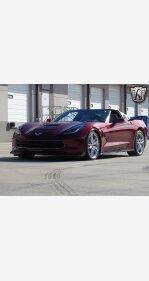 2016 Chevrolet Corvette for sale 101418148
