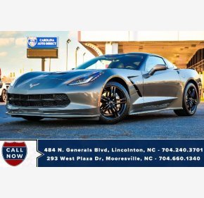 2016 Chevrolet Corvette for sale 101424709