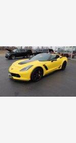 2016 Chevrolet Corvette for sale 101434485