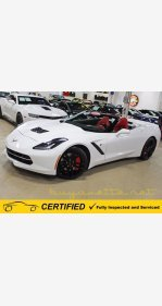 2016 Chevrolet Corvette for sale 101435936