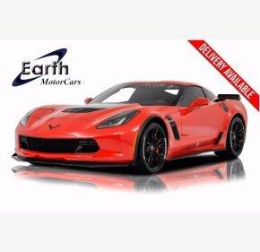 2016 Chevrolet Corvette for sale 101441693