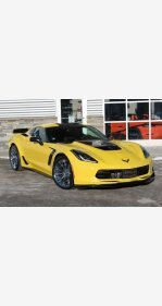 2016 Chevrolet Corvette for sale 101448207