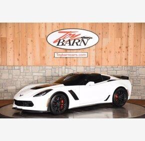 2016 Chevrolet Corvette for sale 101450162