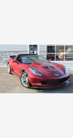 2016 Chevrolet Corvette for sale 101459181