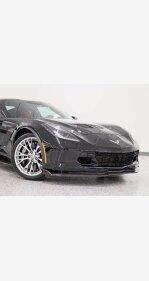 2016 Chevrolet Corvette for sale 101462849
