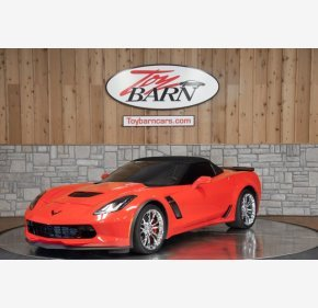 2016 Chevrolet Corvette for sale 101485238