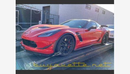 2016 Chevrolet Corvette for sale 101485290