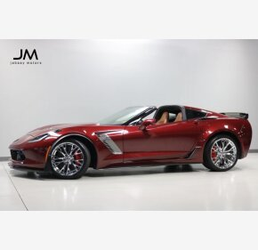 2016 Chevrolet Corvette for sale 101487864