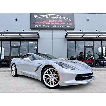 2016 Chevrolet Corvette for sale 101526989