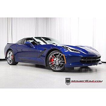2016 Chevrolet Corvette for sale 101543814