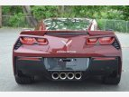 2016 Chevrolet Corvette for sale 101552807