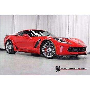 2016 Chevrolet Corvette for sale 101557002