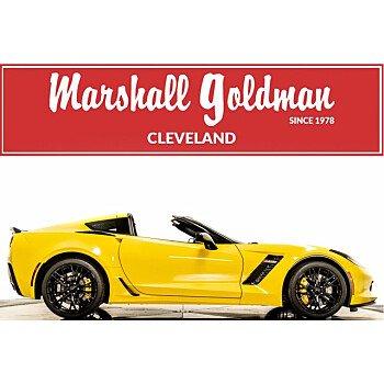 2016 Chevrolet Corvette for sale 101570930