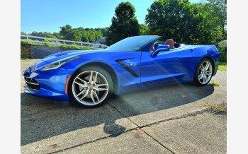 2016 Chevrolet Corvette for sale 101574788